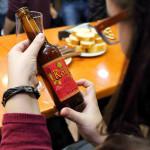 Muerte por Ternasco - Cervezas Roya