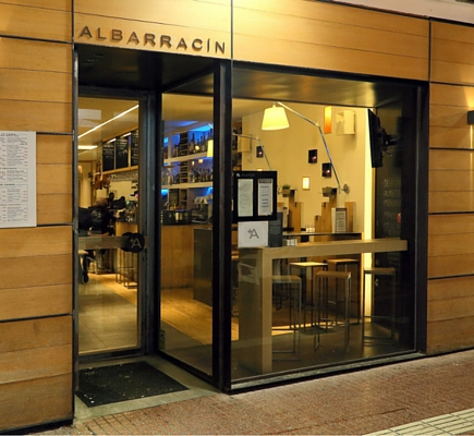 +Albarracin