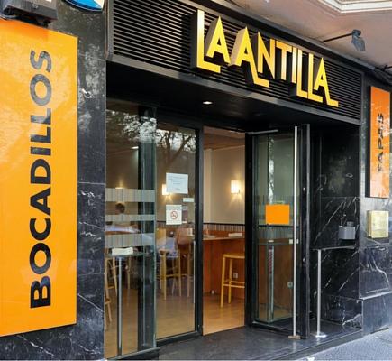 Restaurante La Antilla