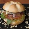 Hamburguesas gourmet de Ternasco de Aragón