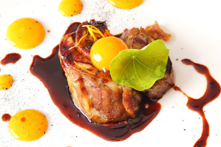 La importancia de los sentidos en la gastronomía