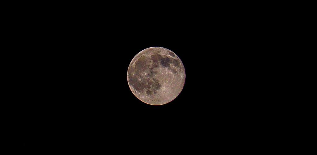 primera luna llena de verano 2016 - san juan