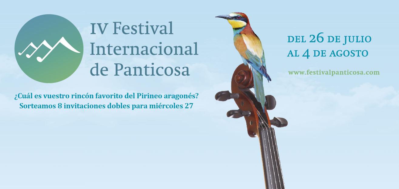 Festival Internacional de Panticosa