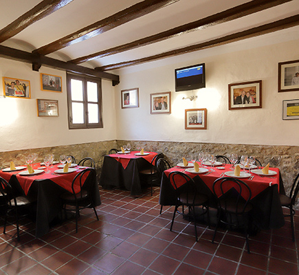 Restaurante Ángela Torres