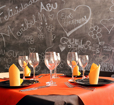 Restaurante Ángela Torres - Teruel