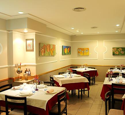 Restaurante Torre del Salvador - Teruel