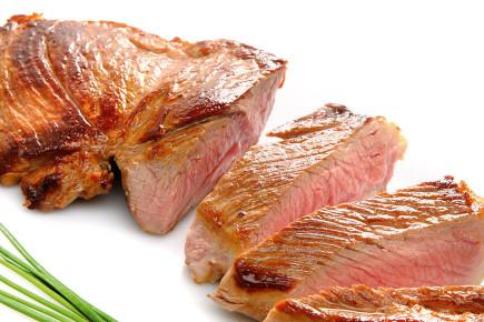 Beneficios de comer carne de Ternasco de Aragón