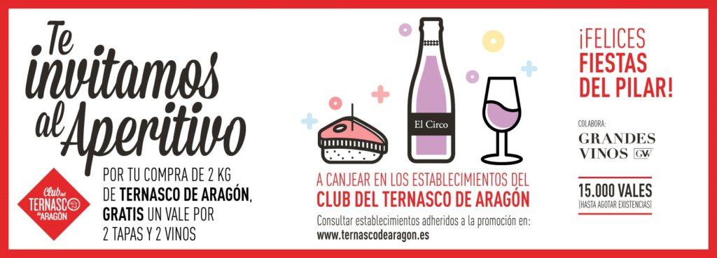 Campaña El Pilar de Zaragoza