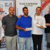 Dommo, Horno Estación y El Origen superan las semifinales de Huesca en el Concurso del Ternasco de Aragón