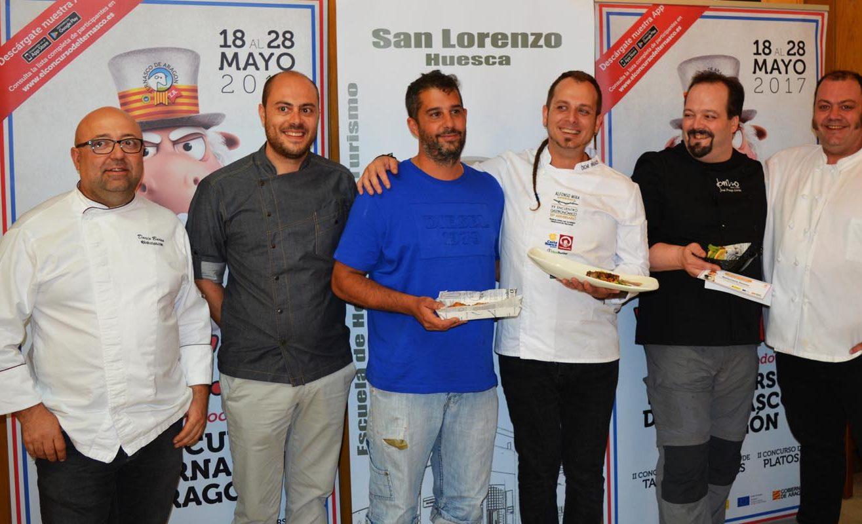 Concurso_TA_finalistas_Huesca_blog