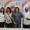 Pura Cepa, El Rinconcico Gastrobar y Hotel Los Leones, finalistas de Teruel en el Concurso del Ternasco de Aragón