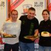 Restaurante Urola, La Ternasca y +Albarracín se imponen en las semifinales de Zaragoza del Concurso del Ternasco de Aragón