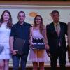 Huesca arrasa en la final del Concurso del Ternasco de Aragón 2017