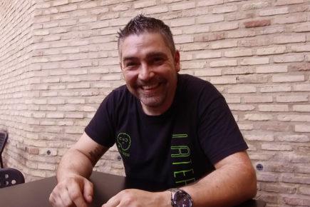 Entrevista con Cristian Yáñez, chef de La Ternasca