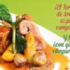 Sorteamos 60 menús de Ternasco de Aragón
