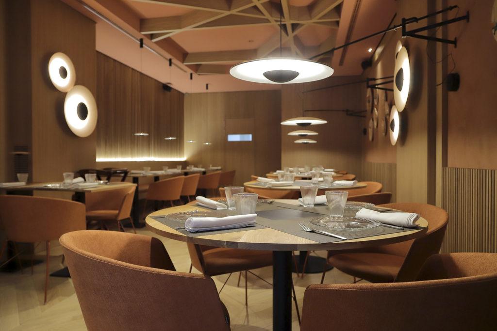 Restaurante Albarracín - Un buen ternasco en Zaragoza