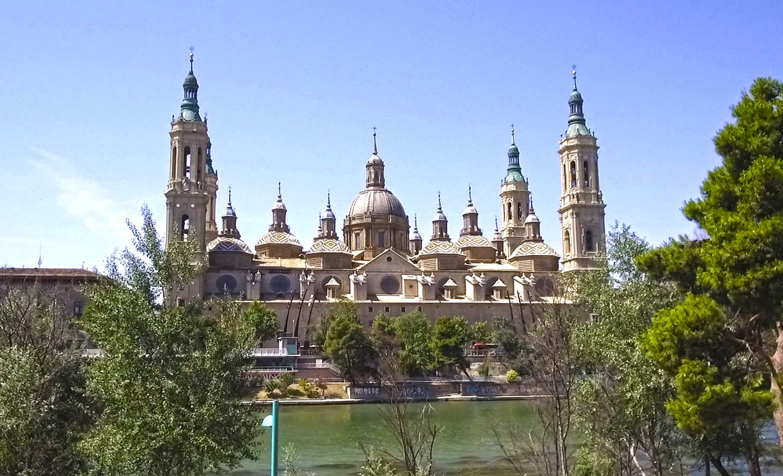 Un buen Ternasco en Zaragoza