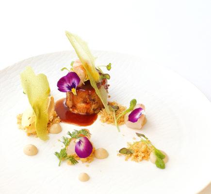 Carrillón de Ternasco de Aragón confitado - Cancook Gastro