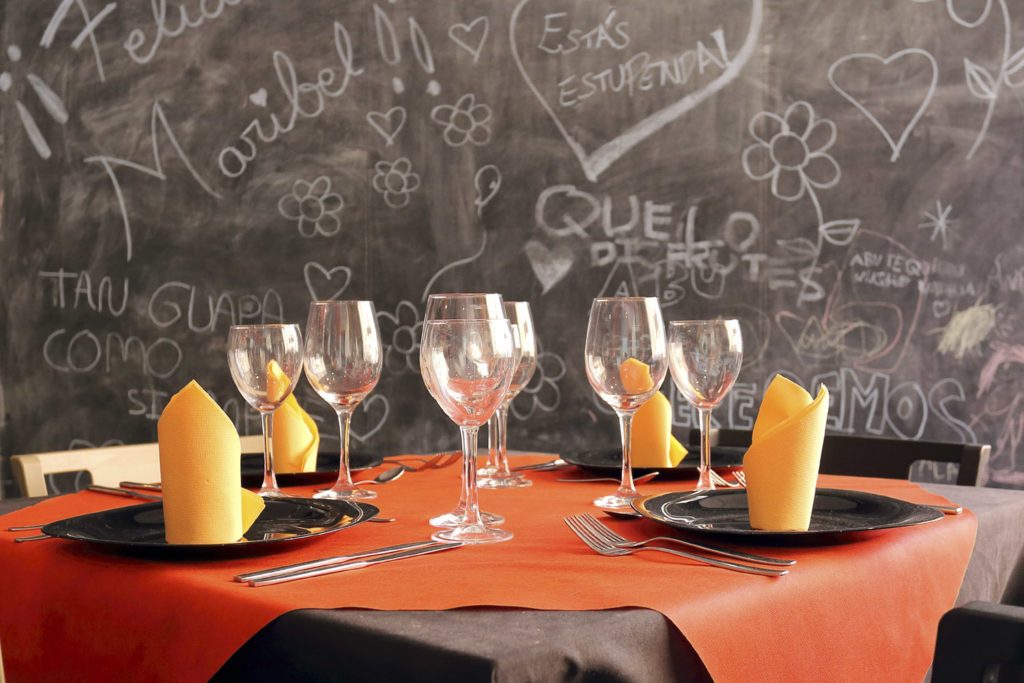 Teruel enamora - Restaurante Ángela Torres