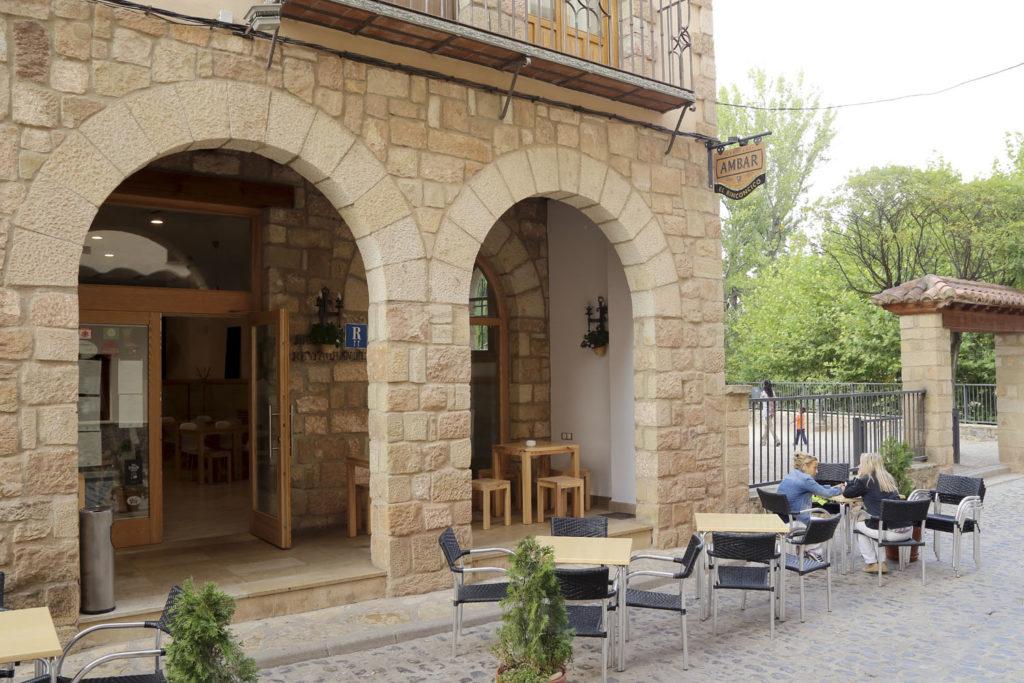 Teruel enamora - el Rinconcico
