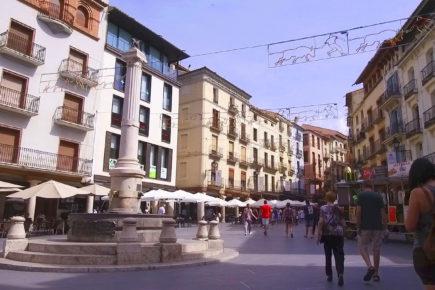 Teruel una provincia que enamora