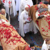 Las Bodas de Isabel de Segura. Fiesta de los Amantes de Teruel