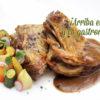 Sorteamos 8 menús de Ternasco de Aragón para celebrar San Valentín