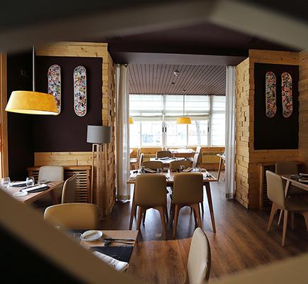 Método Restaurante