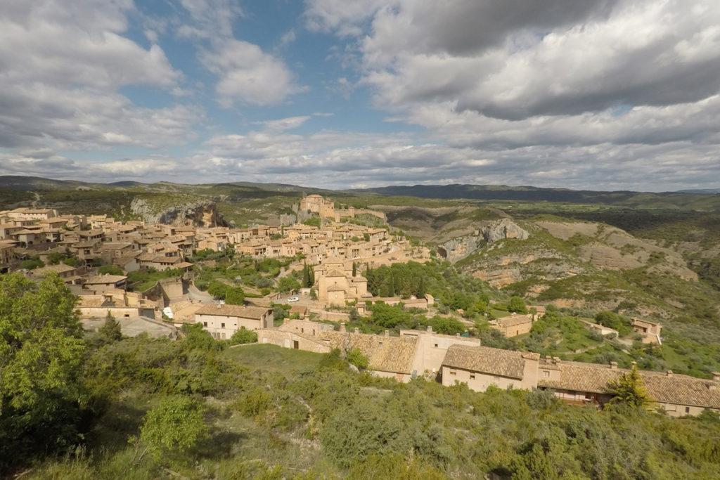 Huesca, ciudad de reyes - Alquézar
