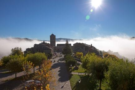 La magia del Pirineo aragonés