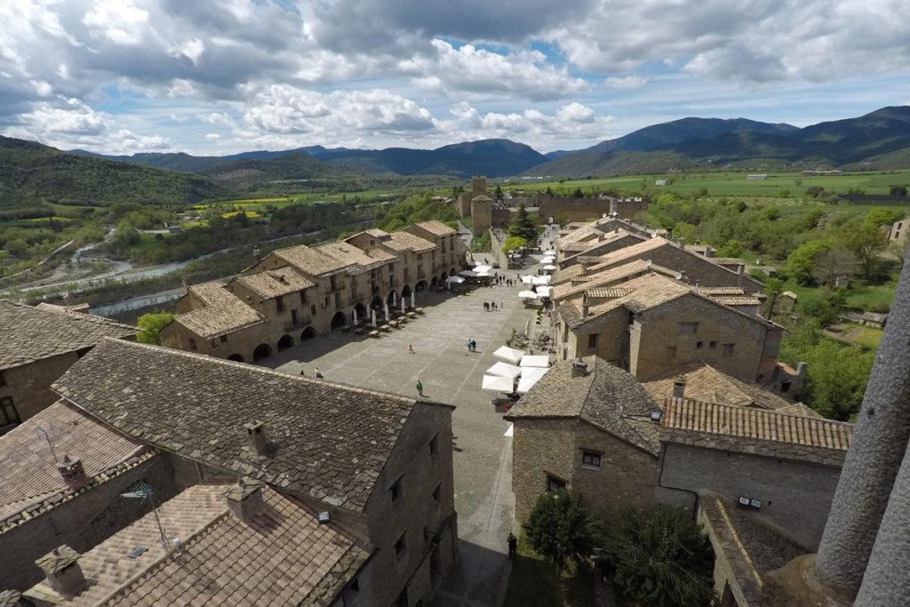 La magia del Pirineo aragonés - Aínsa