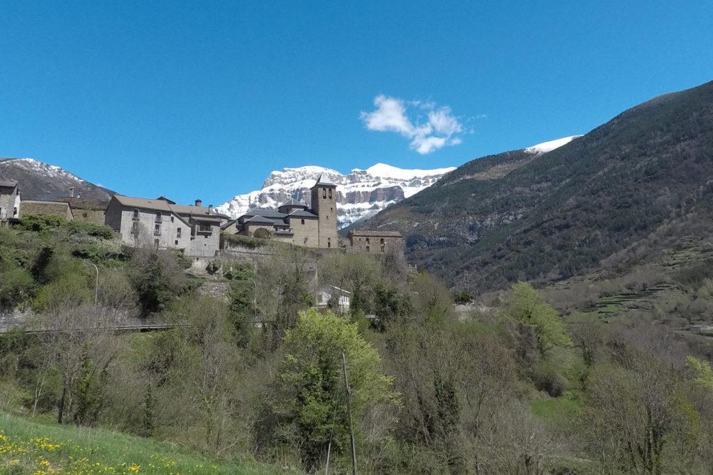 Torla - La magia del Pirineo aragonés