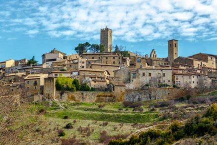 Las Cinco Villas de Aragón