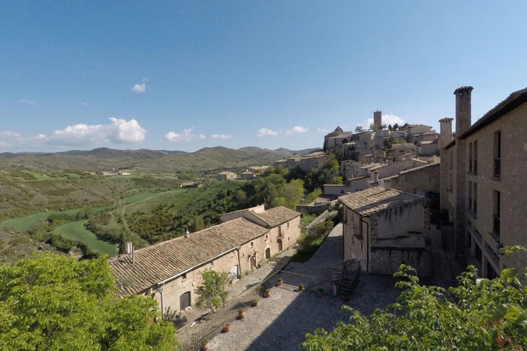 Las Cinco Villas de Aragón - Sos del Rey Católico