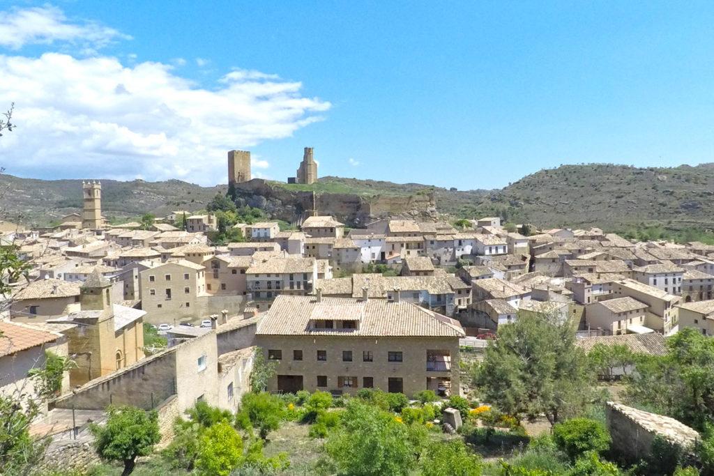 Las Cinco Villas de Aragón - Uncastillo
