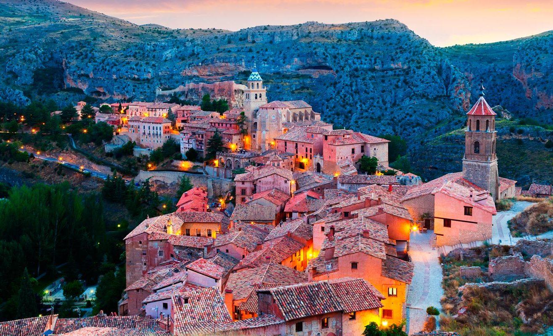 Albarracín, cruce de culturas