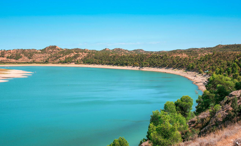 El mar de Aragón