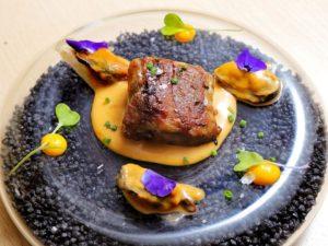 Elaboraciones de Ternasco de Aragón - Tapa Restaurante Método