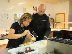 Finalistas del Concurso del Ternasco de Aragón - Bocatería Cuéntame