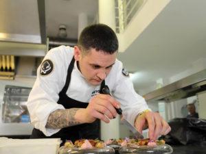 Finalistas del Concurso del Ternasco de Aragón - Restaurante Método