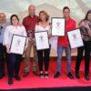 Saborea, Cuéntame y El Foro 1998, vencedores del Concurso del Ternasco de Aragón