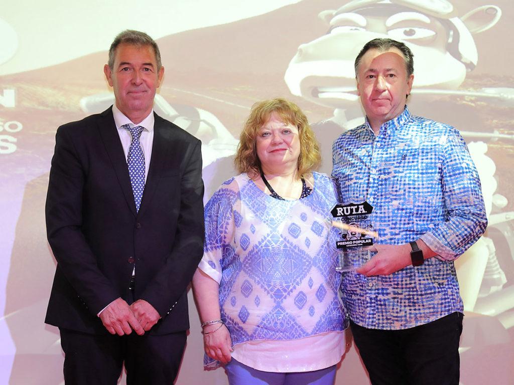 Vencedores del Concurso del Ternasco de Aragón - Flash Gastro Bar de Alagón