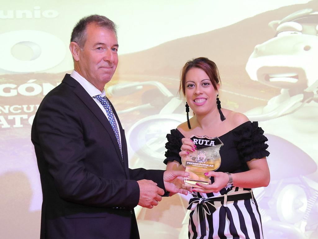 Vencedores del Concurso del Ternasco de Aragón - Lórigan Gastropub de Morata de Jalón