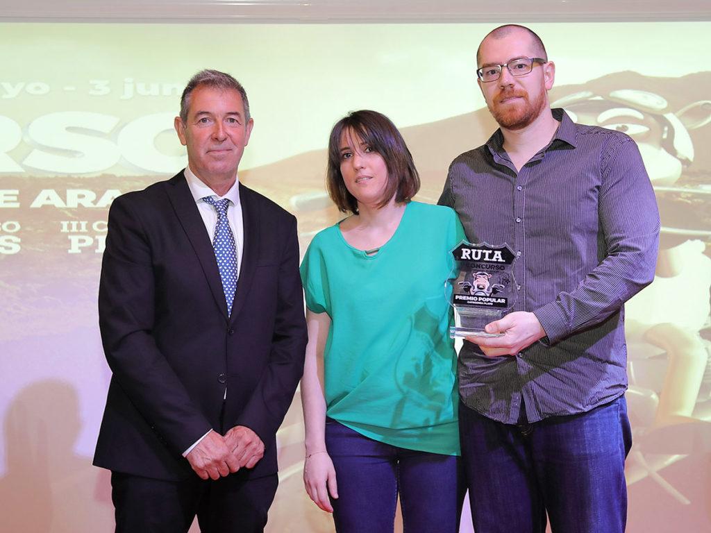 Vencedores del Concurso del Ternasco de Aragón - Pinocho Gastro Tapas