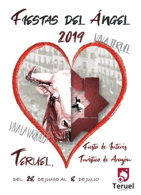 Felices fiestas de la Vaquilla de Teruel