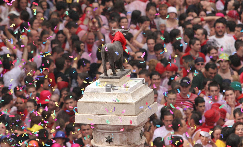 Fiestas de la Vaquilla - Teruel