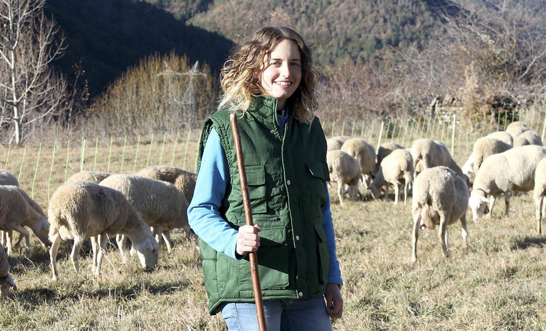 Ternasco de Aragón y Ternera Gallega, garantes de la sostenibilidad de sus territorios