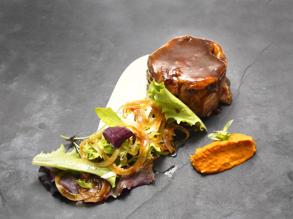 Restaurante El Milagro   Teruel, una ciudad para enamorarse