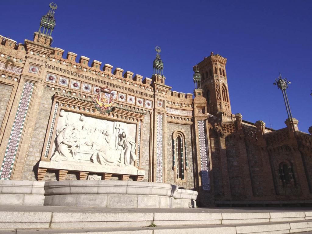 Escalinata de Teruel   Teruel, una ciudad para enamorarse