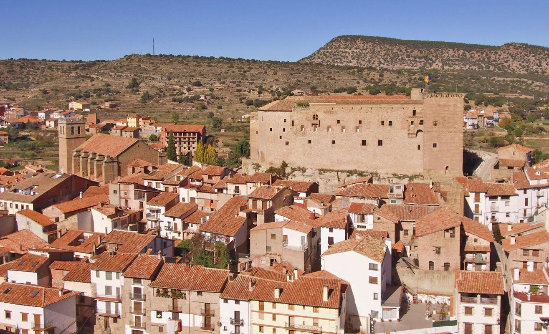 Mora de Rubielos, uno de los pueblos con más encanto de Teruel